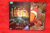 Life (4 disc set) BBC Earth Used